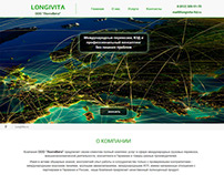 Longivita by Panteon WebStudio