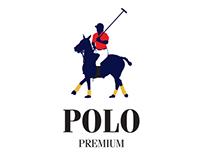 Branding - Polo Premium