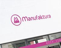MANUFAKTURA | Identity, concept, event
