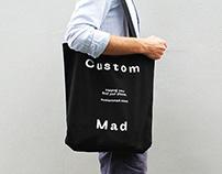 Custom Mad