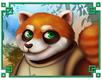 Pandas Slot Game