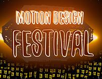 Motion Design : Ville de Paris