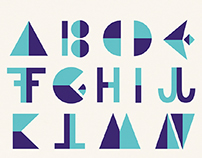FLIP Alphabets