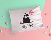 Silly bird & Grumpy bird