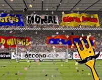 Chowkey Football Video