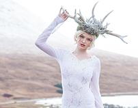 Highland Snow Queen