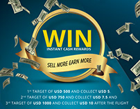 WIN Cash Leaflet