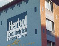 Farb-Design: Fassaden in Köln, Düsseldorf und Potsdam