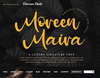 Moreen Maira