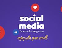 social media .5
