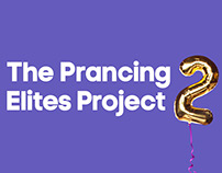 The Prancing Elites Project | S2 Campaign