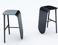 stool bar