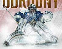 MK Lightning Player Posters