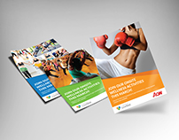Posters for Livewell