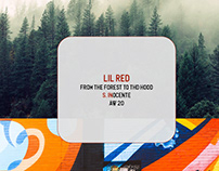 Lil Red: From the Forest to the Hood