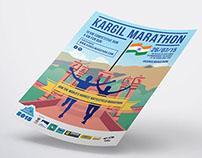 Kargil Marathon