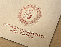 University of Ruse - honorary degree design