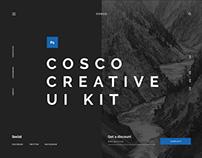 Cosco UI Kit
