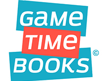 Game Time Books - Identity