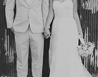 Alex & Blane // Wedding Highlights