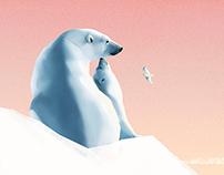 Polar Cappuccino poster