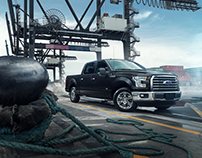 South Florida Ford | 2015 Ad Campaign