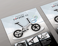 Gocycle Flyer
