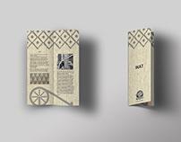 Branding for Khadi Gramodyog