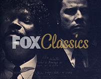 Fox Classics / Pitch