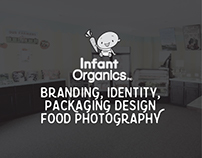 Branding, Identity, Packaging, Food Photography