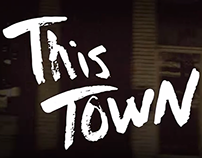 'This Town' Music Video