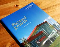 Summit II REIT 2015 Annual Report