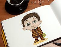 Illustration | Tipipi