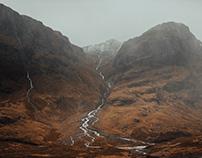 Scotland :: UK