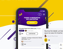 Takis - Web App