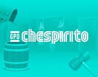 Sitio Grupo Chespirito