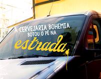 Cervejaria Bohemia - Food Truck