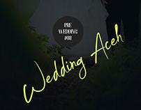 pre-wedding Aceh # 03