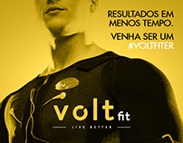 Posts Social Media Volt Fit