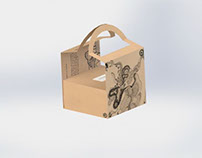 Packaging - Cáceres