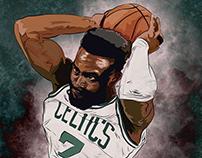 The 2018-19 Boston Celtics