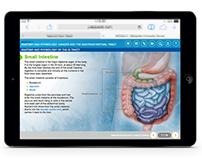 MEDICAL ILLUSTRATION: Metastatic Cancer Application
