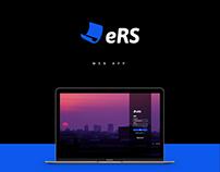 eRS Web App