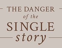 The Danger of the Single Story