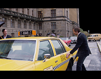 The Prague orgy movie VFX breakdown