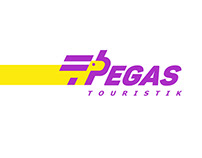 Pegas Touristik rebranding concept 2017