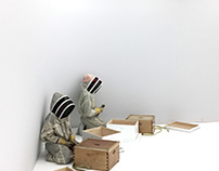 Synthetic Apiary