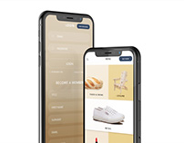 Valued UAE App, Website & Exhibition Stand