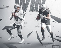 Oakland Raiders | NBC Authentic