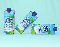 Vita Coco Packaging Update